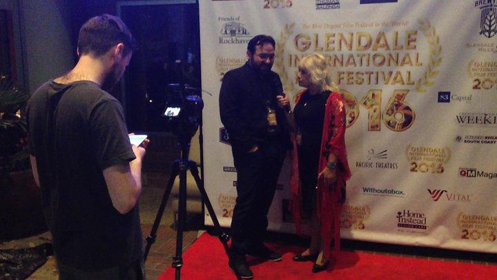 Glendale Intl Film Festival