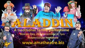 Aladdin Live Online