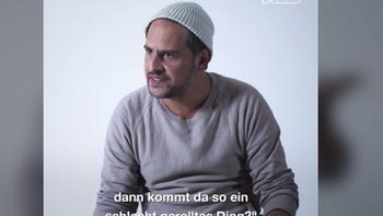 10 Fragen an Moritz Bleibtreu