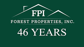 Forest Properties - Promotional Video - Real Estate