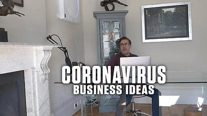 Coronavirus: Business Opportunities