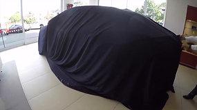 My new Lamborghini Urus to sit along the AMG G63!!!