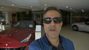 GET MOTIVATED! A walk around the Maranello Ferrari Showroom in Egham