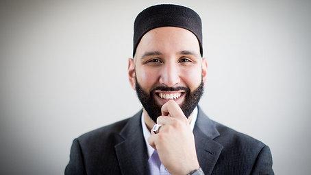 Shaykh Omar Suleiman on QCA