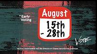 Vote That's it!