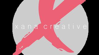 Xana Creative Showreel 2019