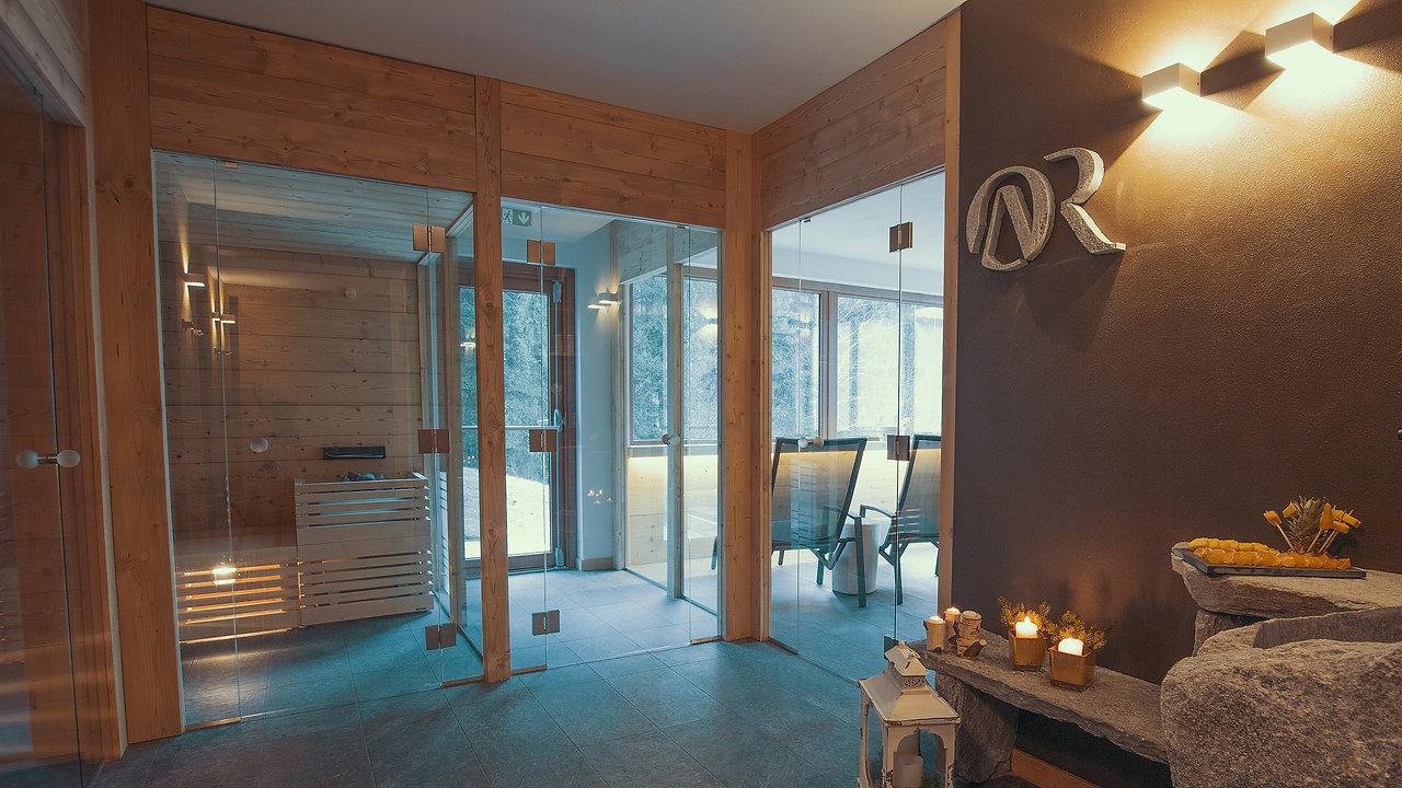 Centro benessere Orobie Alps Resort