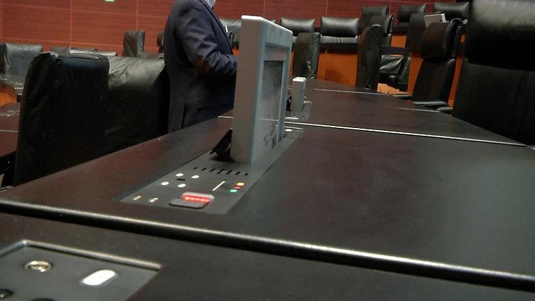Sistema Parlamentario de Asistencia y Votación