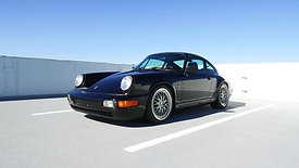 1991 Porsche 964 Carrera 4 | 5 Speed Manual
