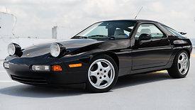 1993 Porsche 928 GTS | Walk-Around Video