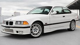 1995 BMW M3 | Video Walk-Around