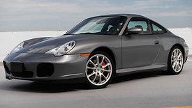 2004 Porsche 911 Carrera 4S | Video Walk-Around