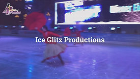 Hollywood Glamour on Ice