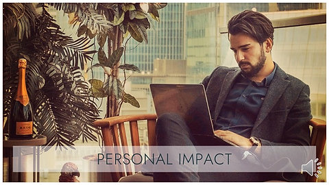 Personal Impact Training