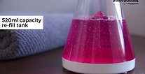 InnovaGoods Home Houseware Soap Dispenser with Sensor S520