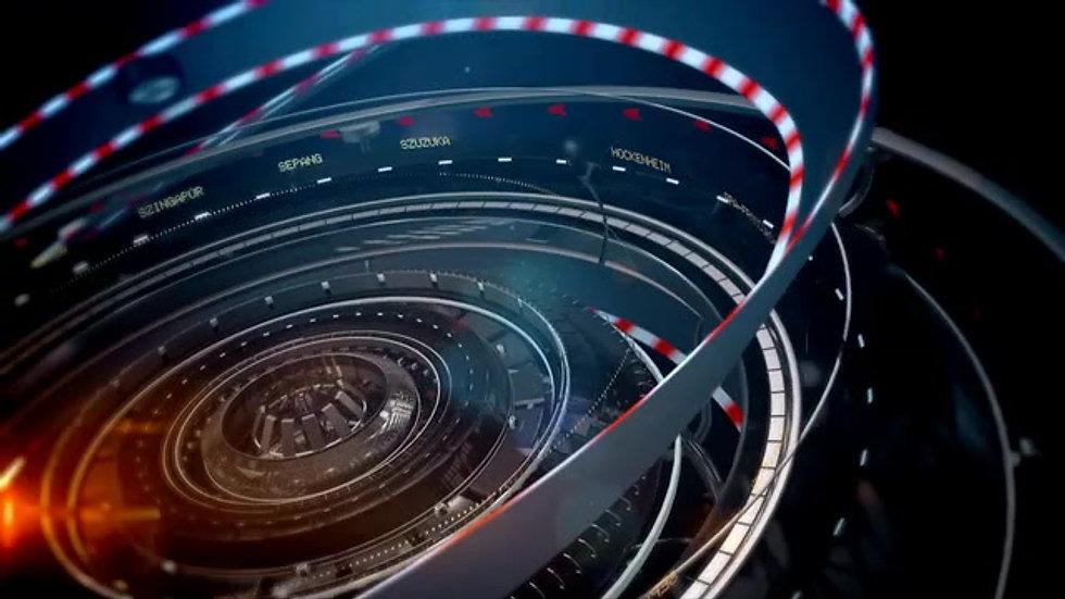 Formula 1 (TV Main Title)