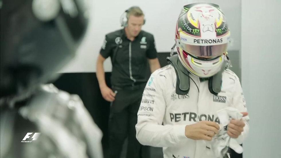 Formula 1 (TV Spot)