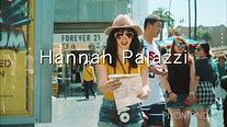 Hannah Palazzi Commercial Reel