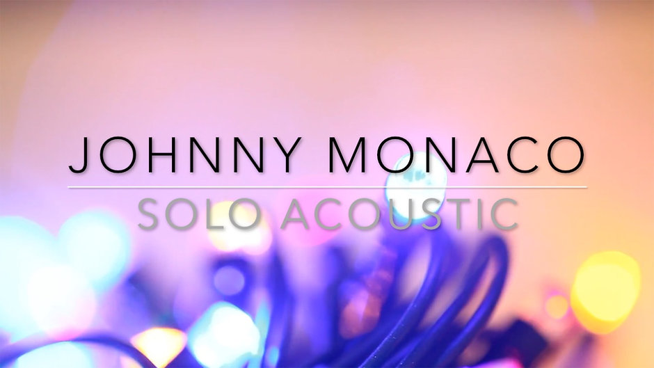Johnny Solo Live!