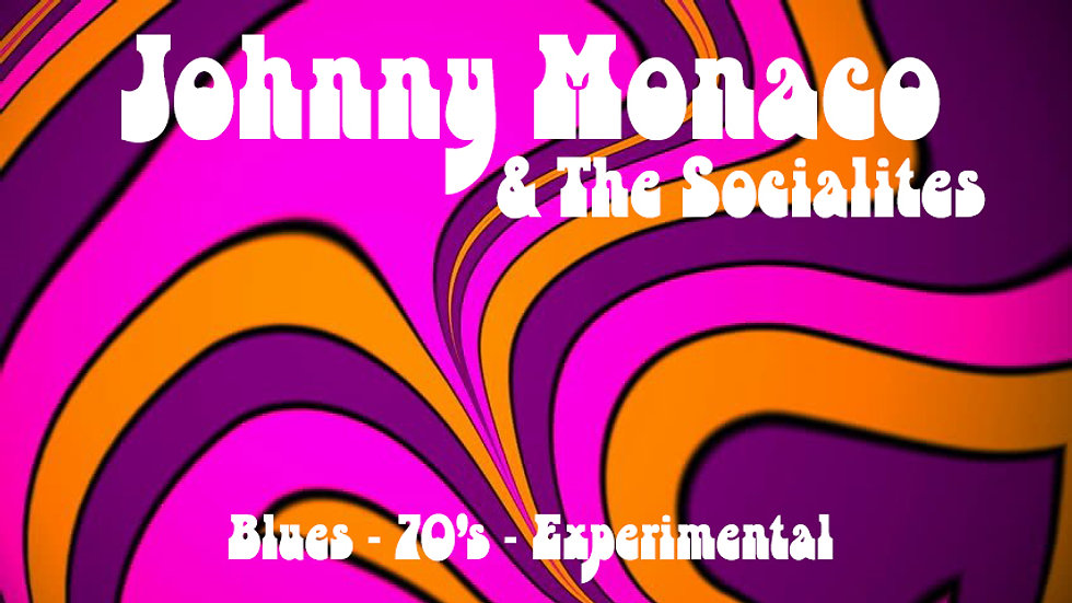 The Johnny Monaco Trio (Short)