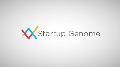 Startup Genome - Web Summit