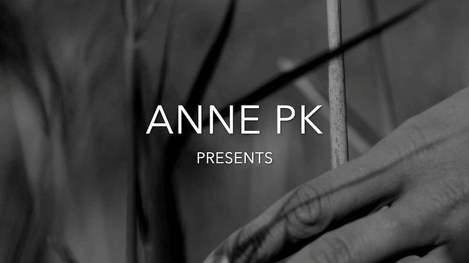 ANNE PK Sea Rocks Collection 2019