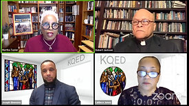 The Black Church Sneak Peek and Discussion