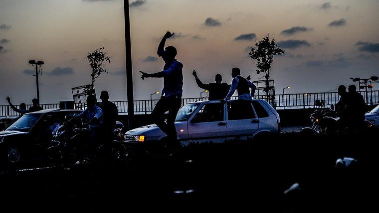 Gaza trailers & bloopers