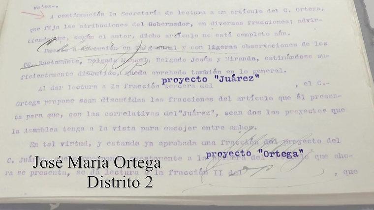 100 años Constitución Guanajuato