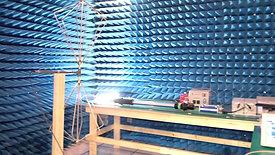 EMI:EMC Chamber