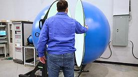 2M Integration Sphere