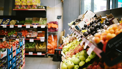 OAW Grocery Store