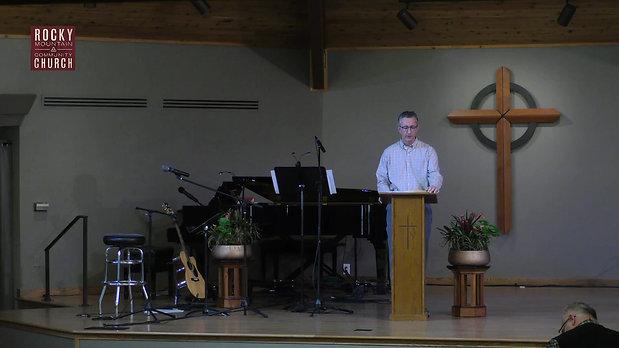 Sunday Service 3/29