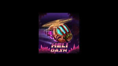 Heli Dash
