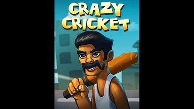 Crazy Cricket