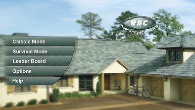 GAF Roofing System Challenge