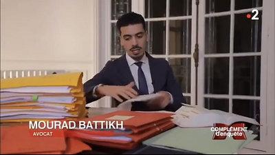 MOURAD BATTIKH AVOCAT