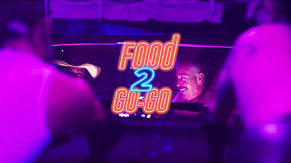 Food 2 Go-Go Commercial