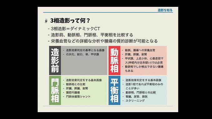 小滝橋動物病院グループ画像診断科勉強会part2