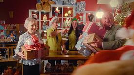 Taste Perthshire - Christmas TVC 2019
