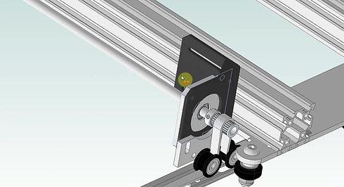 EasyRider CNC