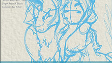 MLP Audio Drama Storyboard: The Pegasus Princess Episode 4 Song