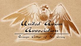 United Asian Association Logo, 2017