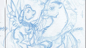 MLP Audio Drama Storyboard: Love in Kindness (Christmas Special), 2019