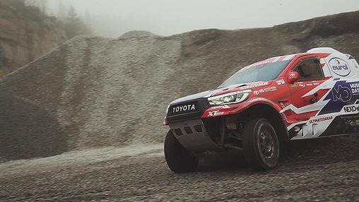 Toyota Hilux premiéra