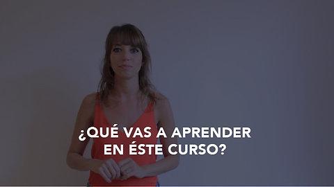 INVITACIÓN CURSO LOS 4 ELEMENTOS
