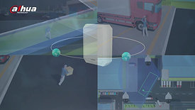 Radar Perimeter Protection Solution - Dahua