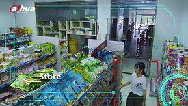 Perimeter Protection Solution - Dahua