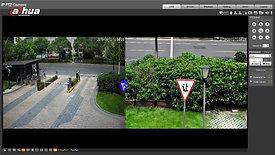 Dual-PTZ Camera Hunter SDT5X Series - Dahua