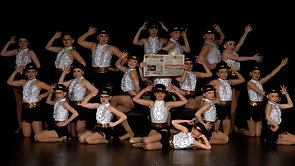 Melfort Dance Recital 2019